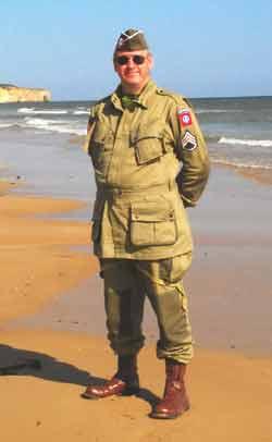 M42 Uniform 101stAB